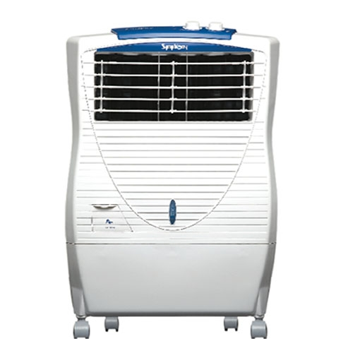 evaporative air conditioning